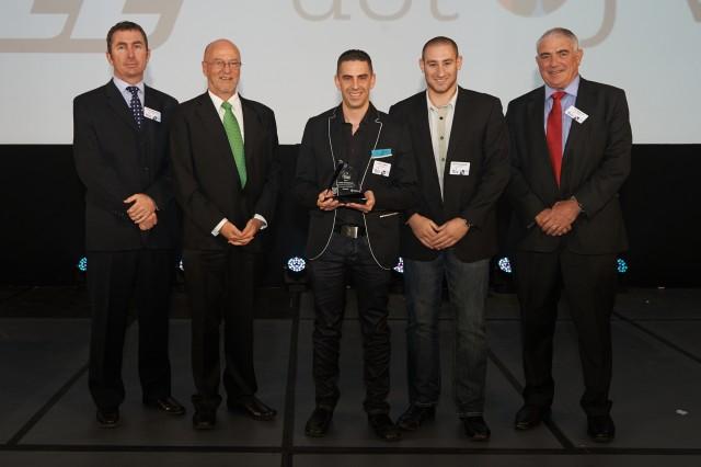 Technology Top 100 Awards