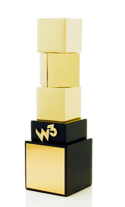 dotjwt w3 gold award winner